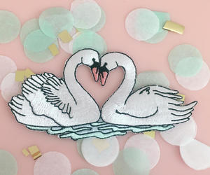 bridal, embroider, and etsy image