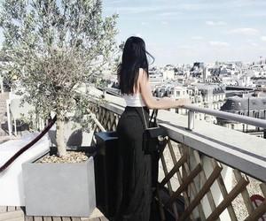 fashion, vacation+, and paris image