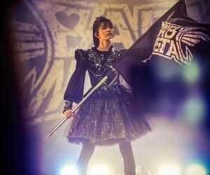 music, suzuka nakamoto, and babymetal image