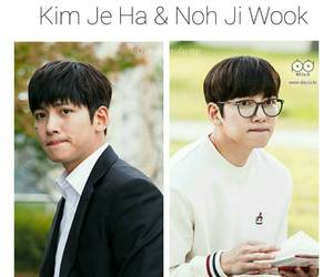 kdrama, korean celebrity, and ji chang wook image
