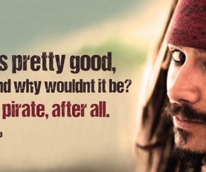 johnny depp and jack sparrow image