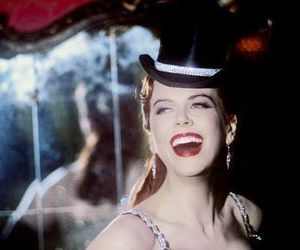 moulin rouge and Nicole Kidman image