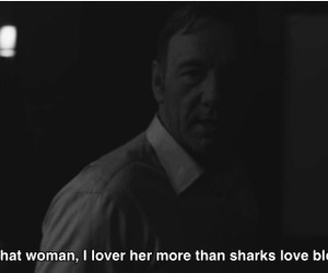 house of cards and quote image