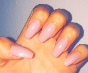 goals, weheartit, and nails image