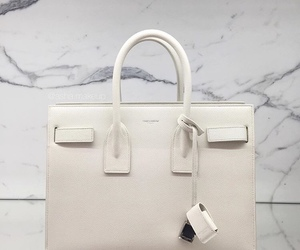 bag, chic, and style image
