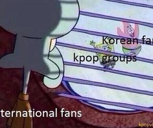 korean, meme, and kpop image
