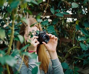 35mm, 50mm, and analog image