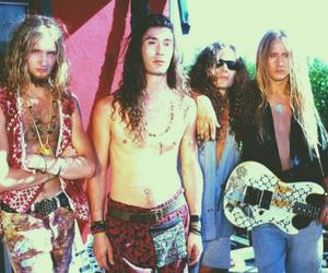 alice in chains, grunge, and rock image