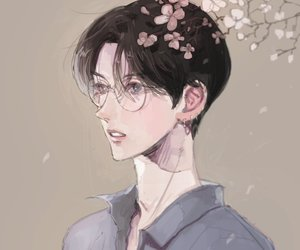 fanart, ten, and nct image