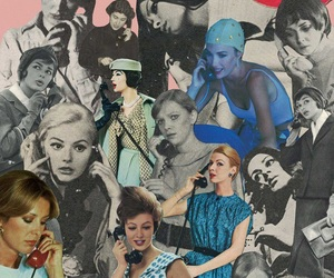 revolution, girls, and women image