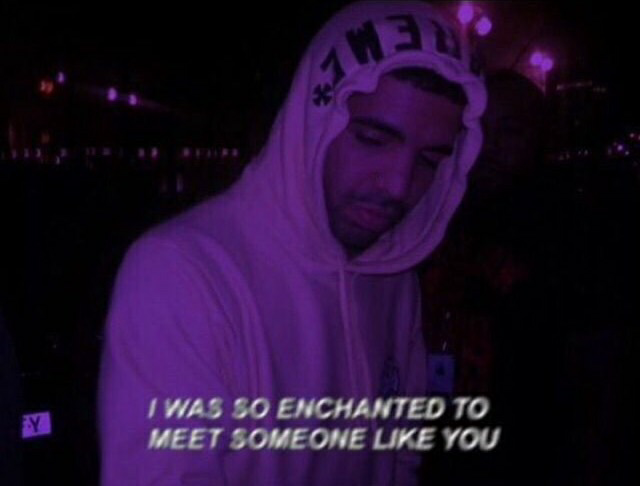 Tumblr Aesthetic Drake