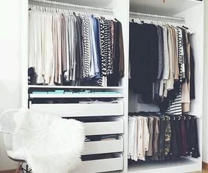 closet, fashion, and girl things image