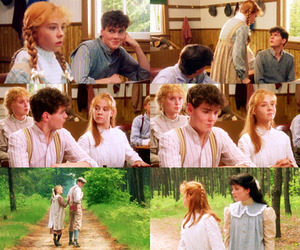 anne of green gables, jonathan crombie, and anne shirley image