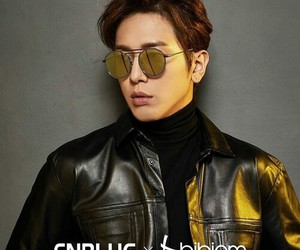 kpop, yonghwa, and cnblue image