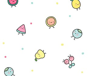 wallpaper, cute, and kawaii image