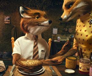 the fantastic mr fox image