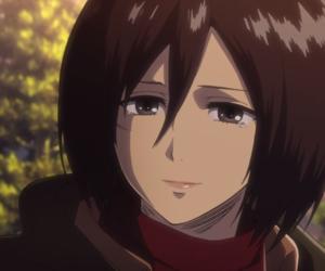 anime, snk, and shingeki no kyojin image
