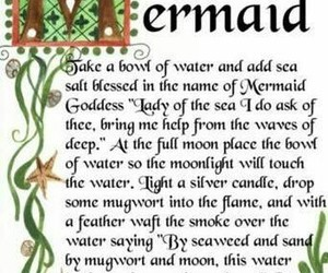 spell and wicca image