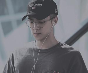 exo, aesthetic, and kpop image