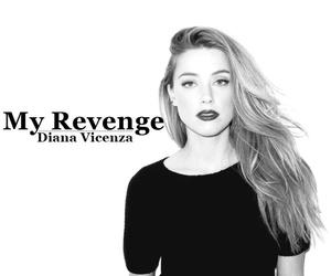 amber heard, fanfic, and my revenge image