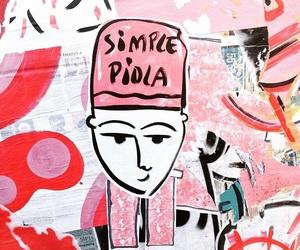 arte, streetart, and arg image