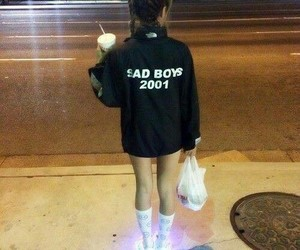 2001, boys, and goals image