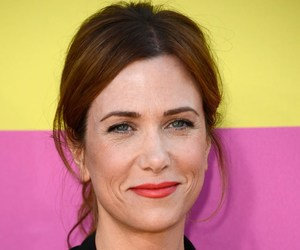 actresses, celebrity, and kristen wiig image