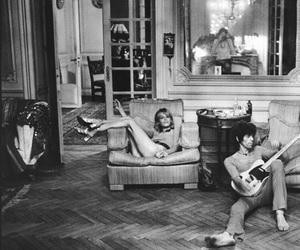 Keith Richards image