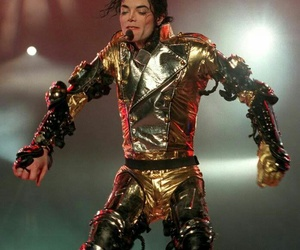 history, michael jackson, and mj image