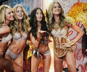 beautiful, Doutzen Kroes, and Victoria's Secret image