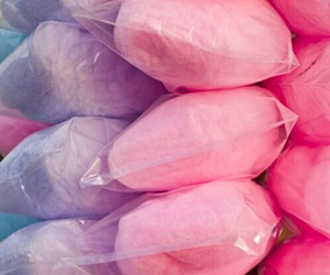pink, summer, and candy image