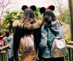 disneyland, fun, and micky mouse image