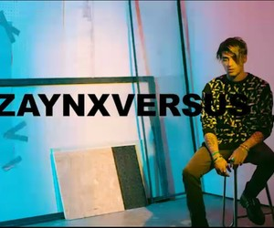 zayn and zaynxversus image