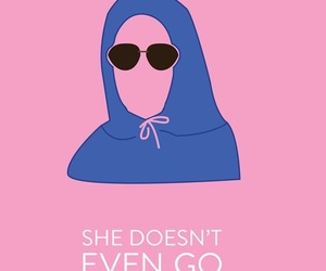 background and mean girls image