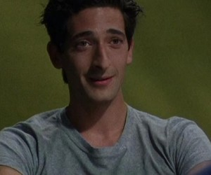 adrien brody, handsome, and man image