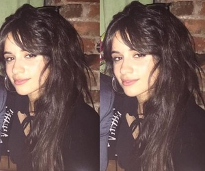 girl and camilacabello image