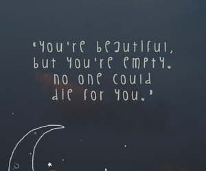 little prince, quotes, and moon image