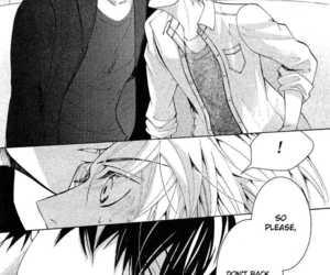 animanga, bl, and manga image
