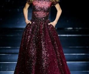fashion show and runway image