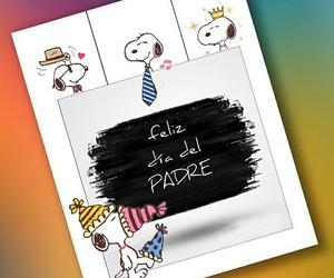 padre, papasito, and feliz dia del padre image