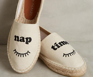 eye, nap time, and shoes image