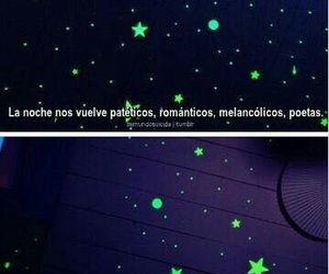 frases and night image