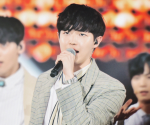 never, vocalist, and jaehwan image