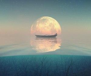 Dream, fantasy, and freedom image