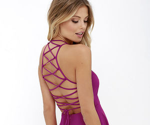party dresses, skater dresses, and lace-up dresses image