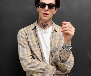 cool, the neighbourhood, and jesse rutherford image