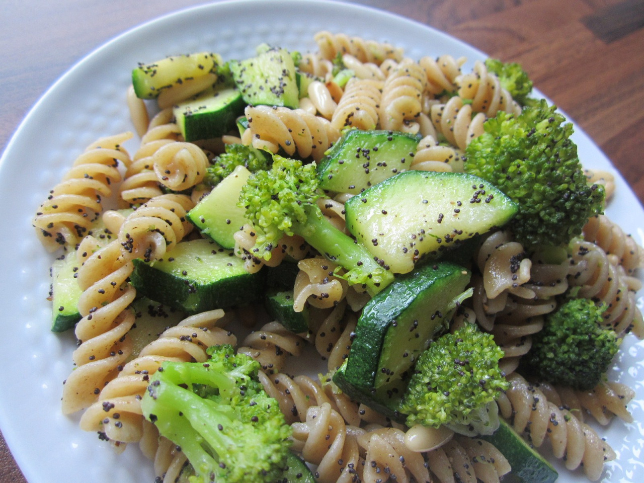 food, pasta, and vegan food image