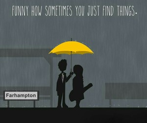 himym and how i met your mother image