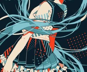 anime, 01, and hatsune miku image