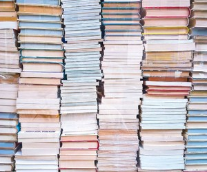 book and books image
